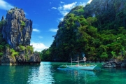 Palawan - idealna turistička destinacija (foto + video)